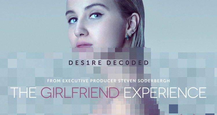 "Interview: Julia Goldani Telles of ""The Girlfriend Experience"" Season 3"