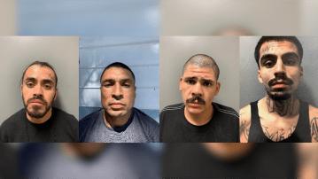 Attempted murder, burglary charges filed in Desert Hot Springs stabbing