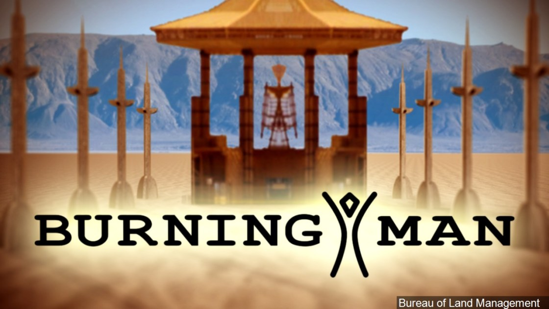 Burning Man festival cancels in-person event again