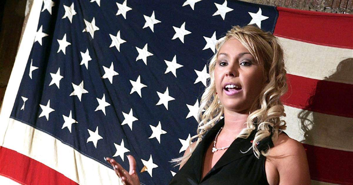 Adult film star, Mary Carey, officially running to replace Gov. Newsom