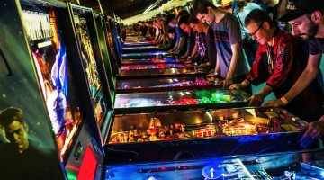 Museum of Pinball in Banning eyes move to Palm Springs