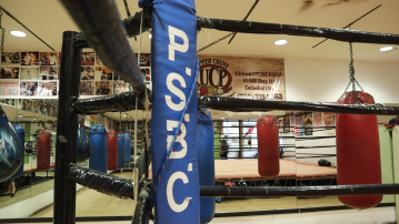Palm Springs Boxing Club Awaits City Approval to Reopen