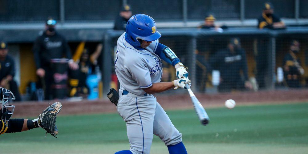 Palm Desert Baseball Alumni Jordan Sprinkle Named Collegiate National Player of the Week