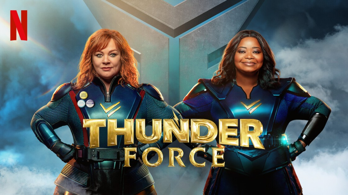 """Movie Review:  """"Moffie,"""" """"Thunder Force"""""""