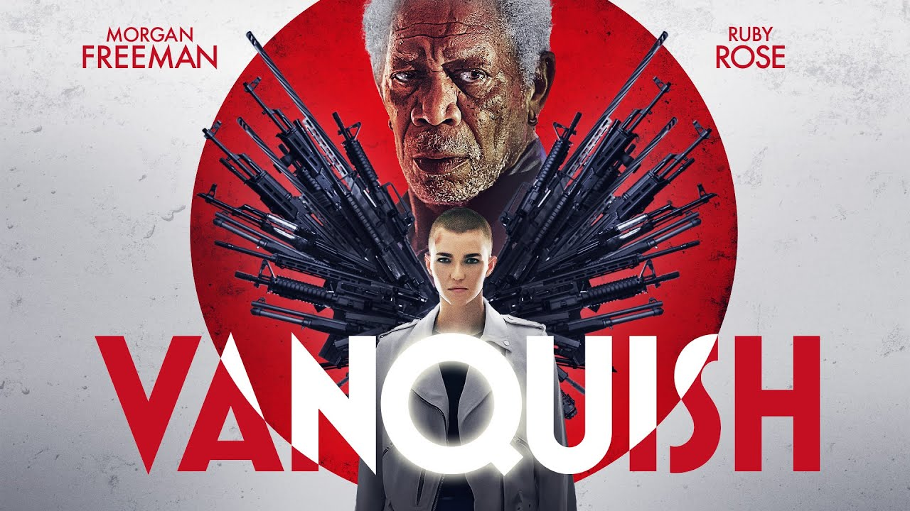"""Interview: Inside the Making of """"Vanquish"""""""