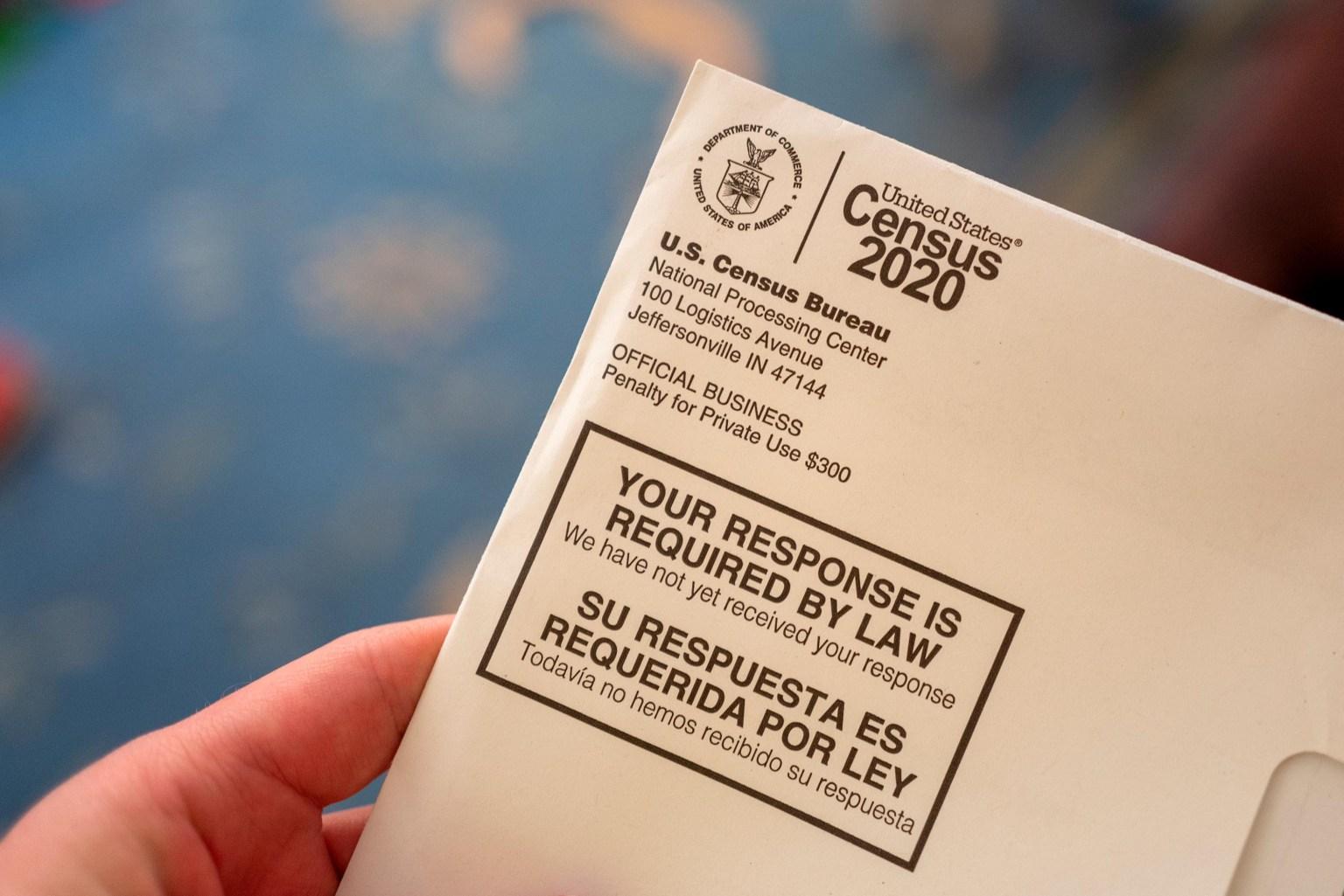 Census Bureau announces 331 million people in US, California will lose a congressional seat