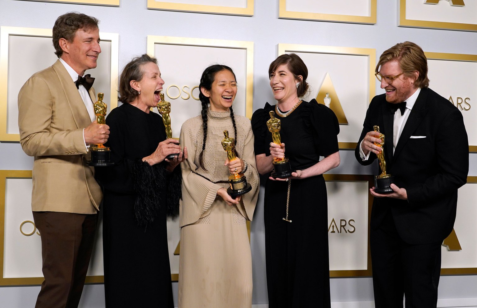 Oscars notches its lowest ratings in the show's history