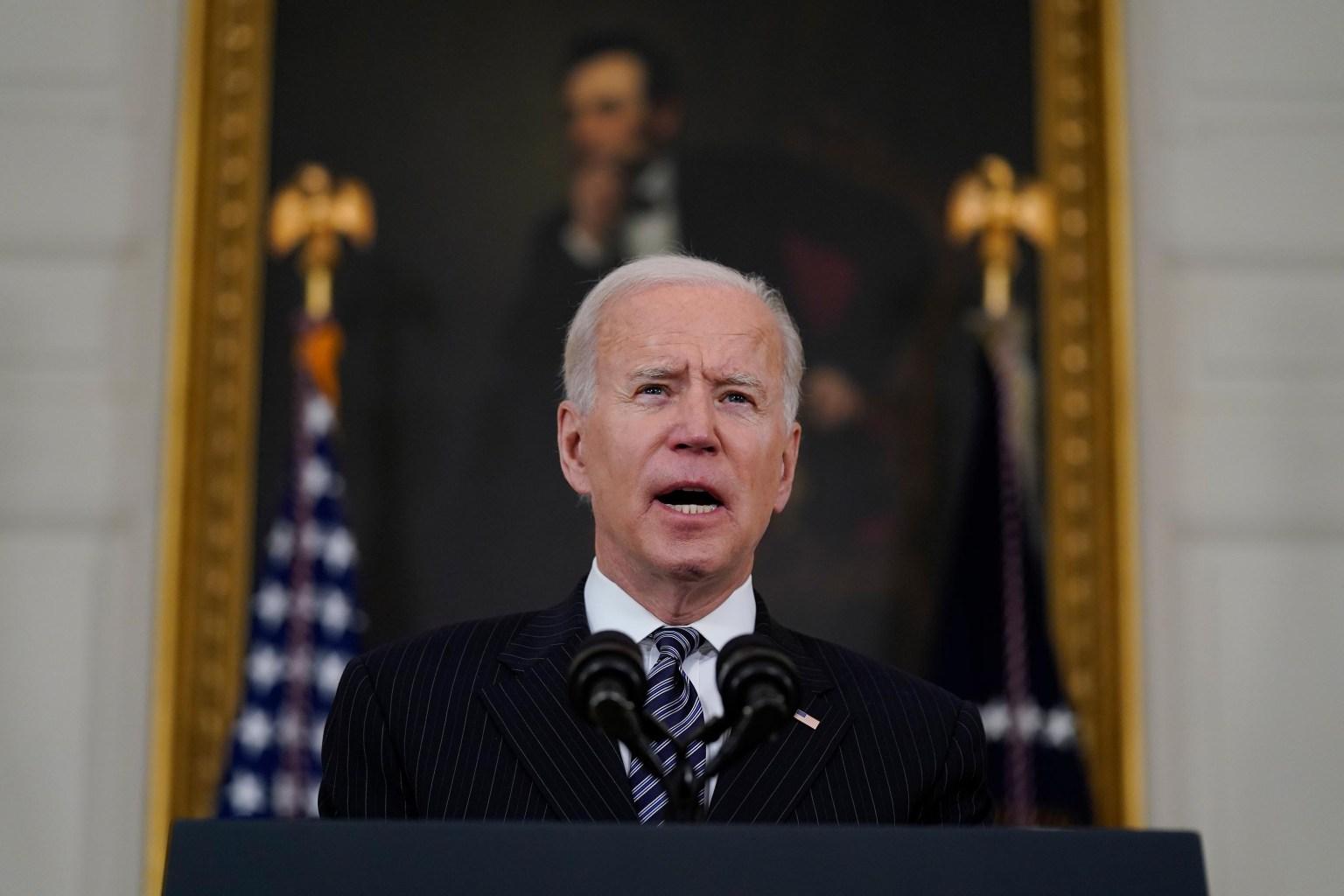 Pres. Biden to announce new executive actions on guns