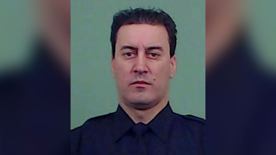 On-duty NYPD officer struck an killed by DUI driver with suspended license