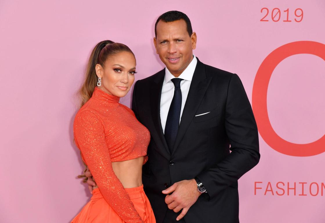 Jennifer Lopez and Alex Rodriguez officially breakup