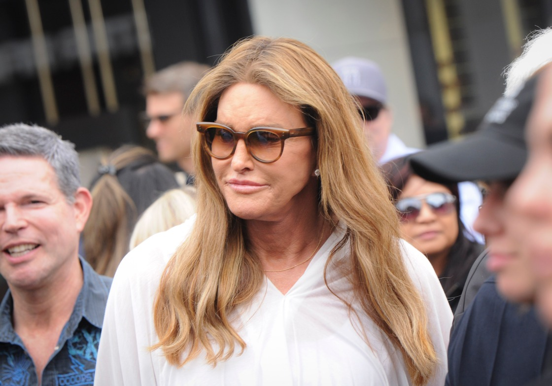 Caitlyn Jenner Expected To Make Campaign Stops In The Desert