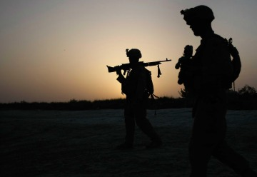 US sending around 650 troops to Afghanistan to protect forces as they withdraw