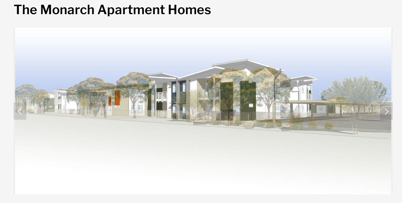 $21 Million Awarded to Palm Springs Affordable Housing Project