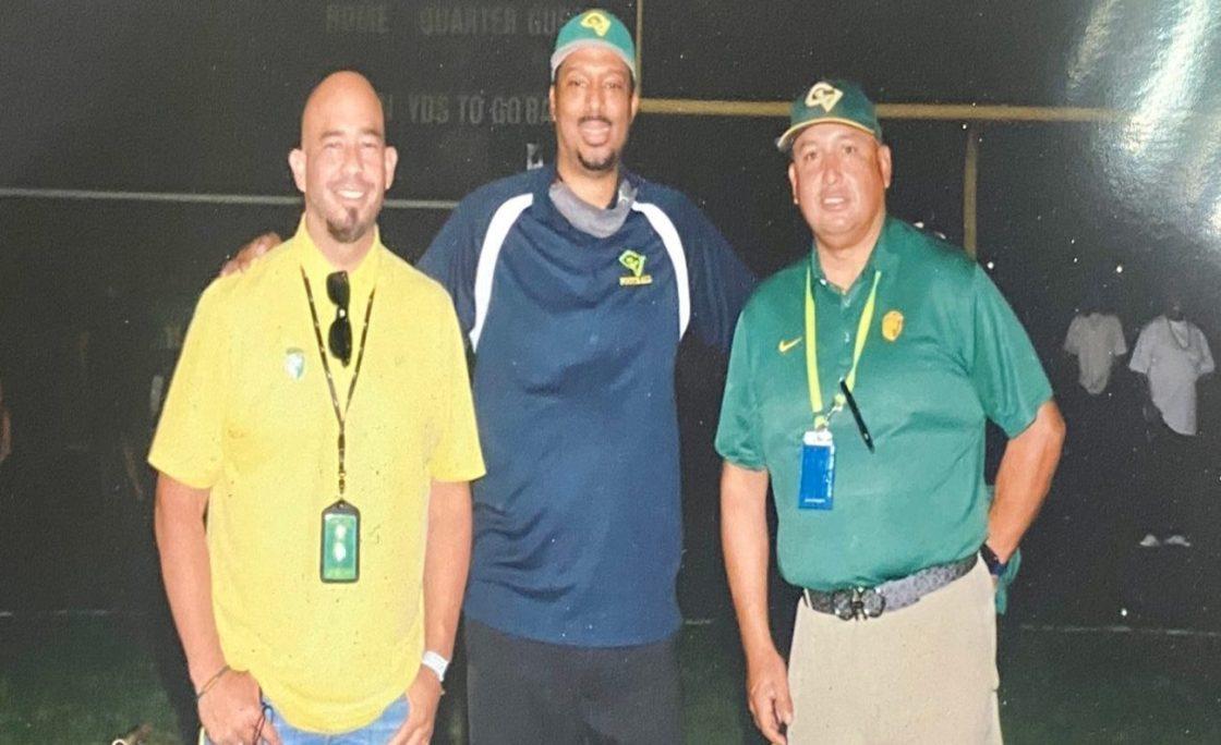Coachella Valley HS Names Bill Johnson as Football Head Coach