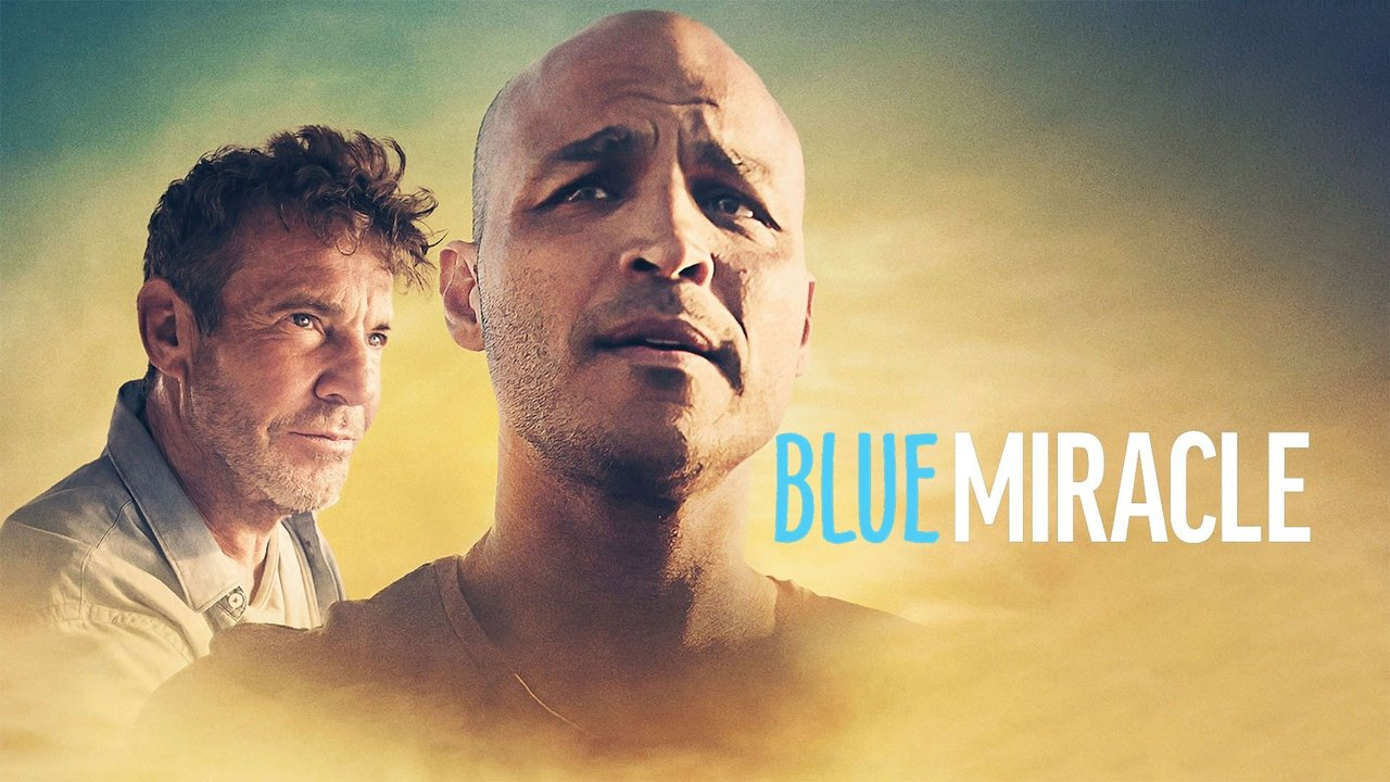 """Dennis Quaid and Jimmy Gonzales on Faith, Redemption, and """"Blue Miracle"""""""