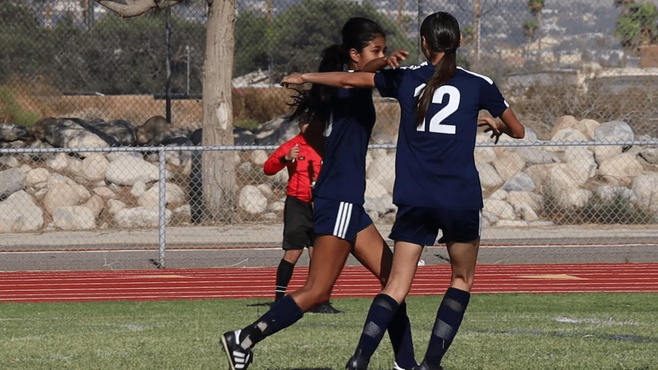 Girls Soccer: Shadow Hills, Desert Mirage & Desert Hot Springs in the Final Four of CIF-SS Playoffs!