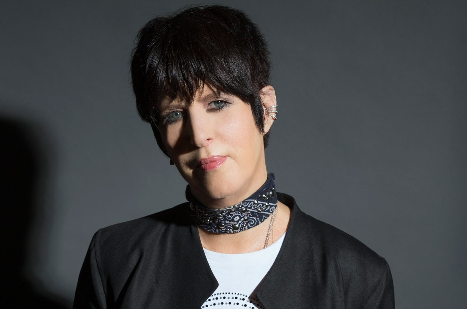 """Hitmaker Diane Warren Talks """"Four Good Days"""" and Reba McEntire Song """"Somehow you Do"""""""