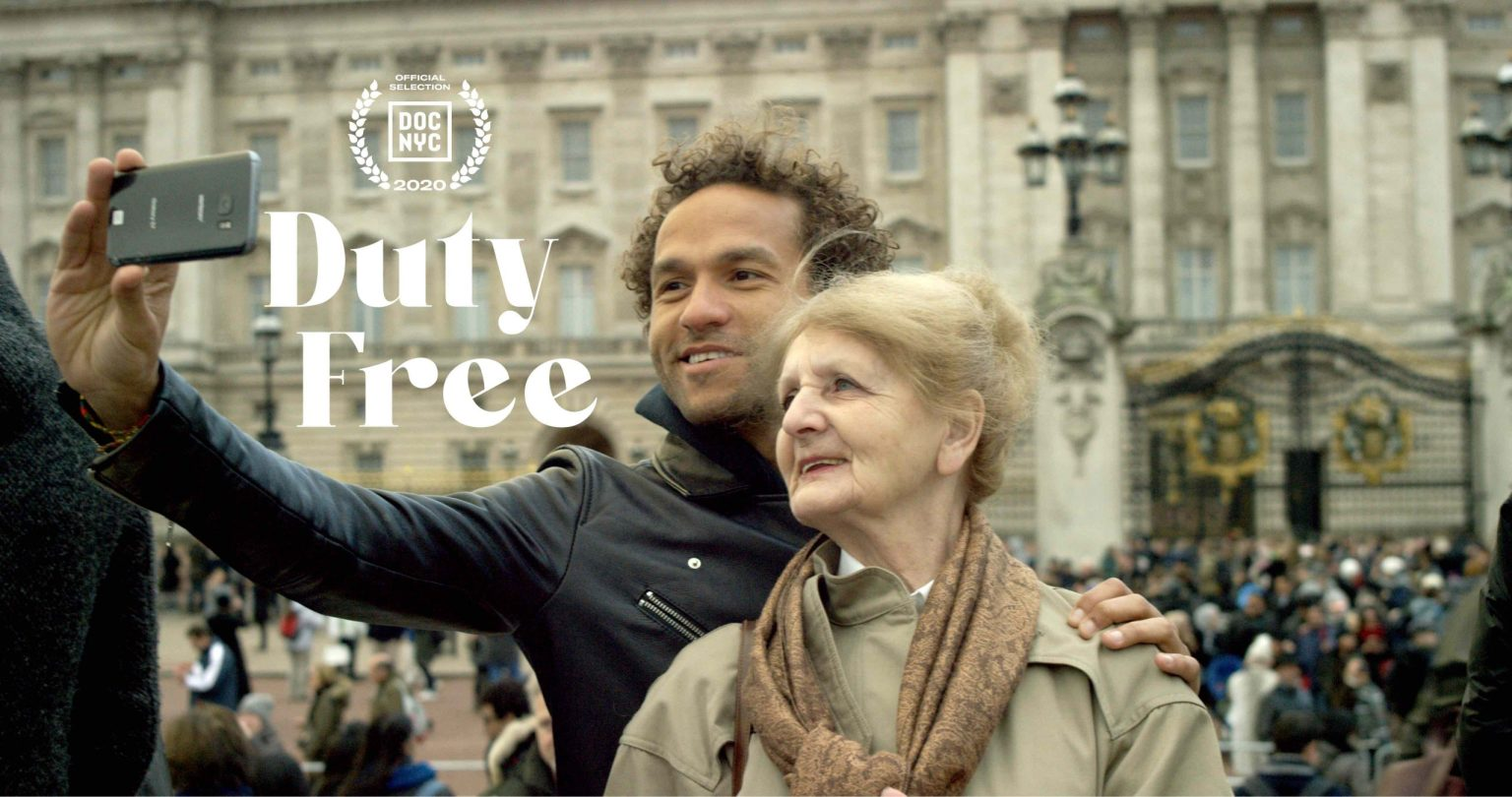 """Interview: """"Duty Free"""" is Perfect Movie for Mother's Day and Beyond"""