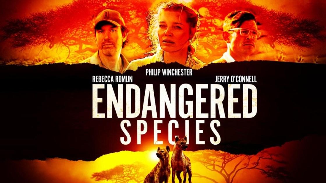 """Endangered Species"" Interview:  Action, Thrills, and Wildlife Preservation"