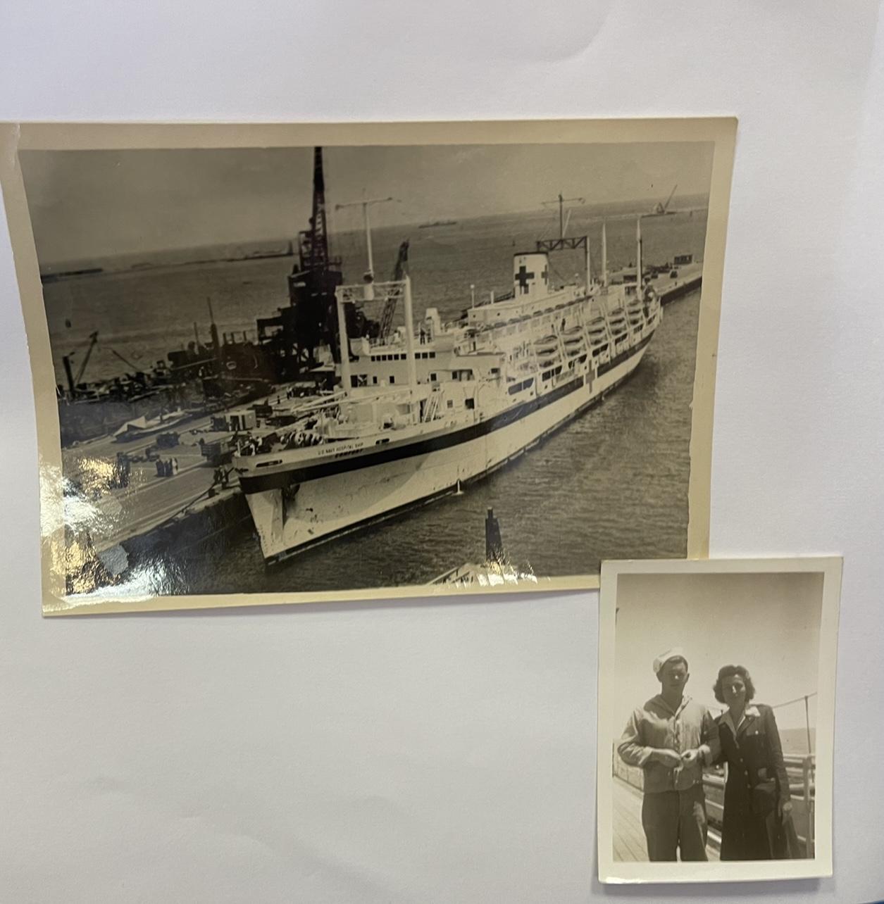 WW 2 Nurse Returns to Desert Regional Medical Center 78 Years After Service