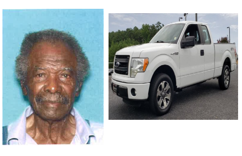 MISSING MAN FOUND: 92-year-old missing from Indio found safe in Redlands