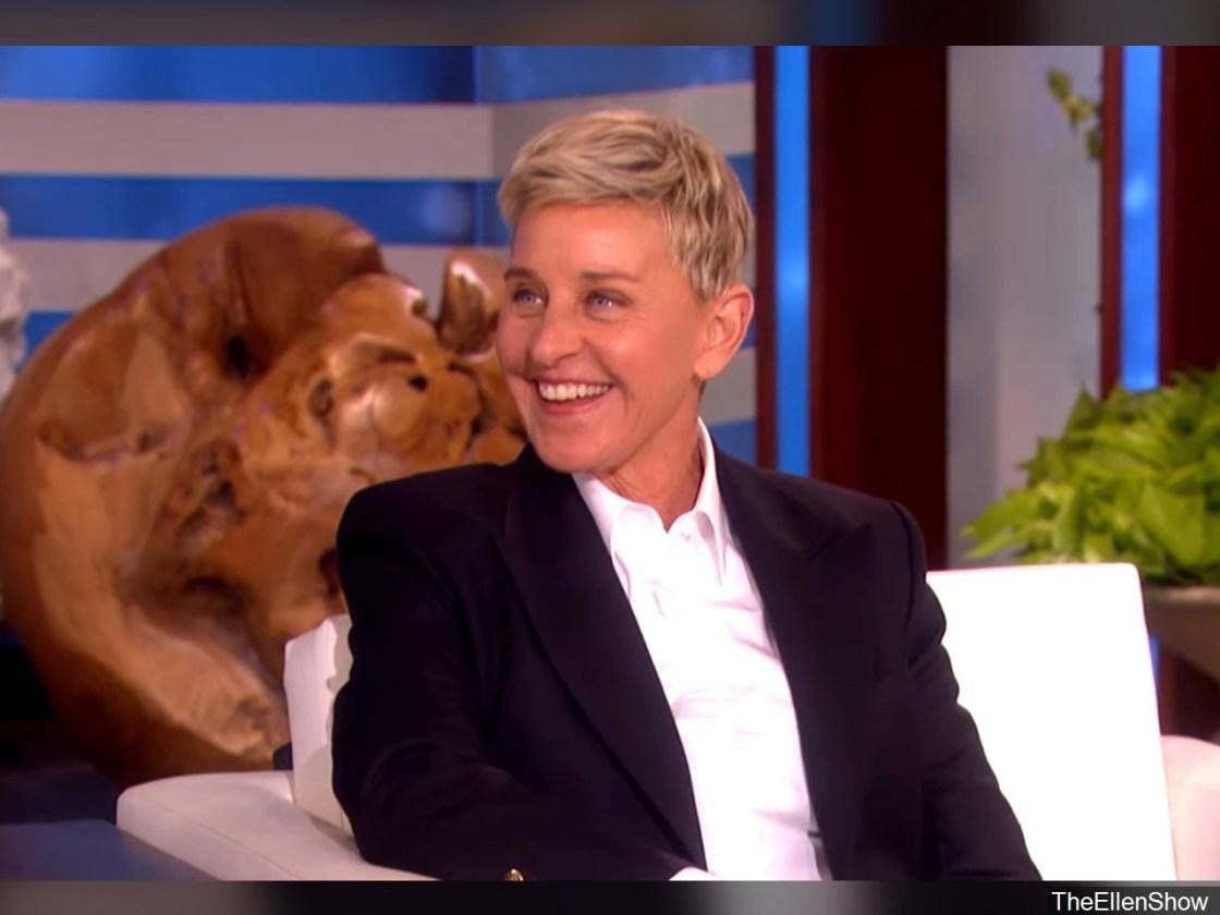 Ellen DeGeneres ending talk show after upcoming season