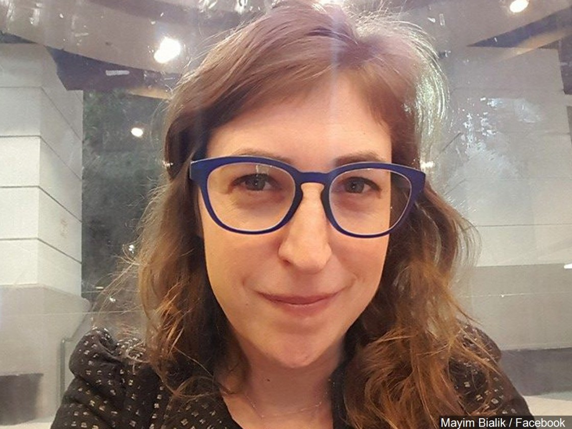 Mayim Bialik to Debut as `Jeopardy!' Guest Host