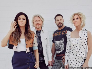Country group Little Big Town to play in Indio on Sept. 17