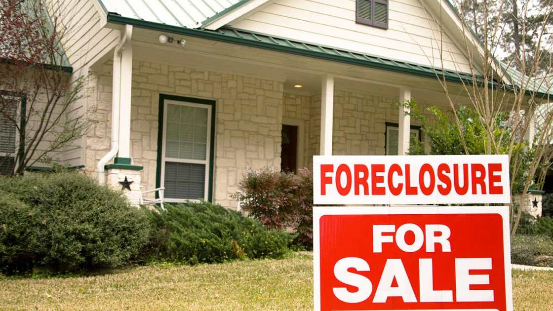 HOAs have right to foreclose homes, even if mortgage is paid