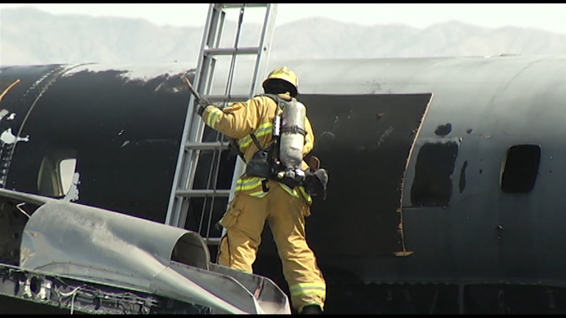 JUST A DRILL: PSP performing triennial full-scale emergency exercise