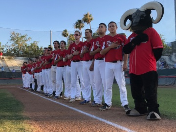 Palm Springs Power searching for host families for Summer athletes