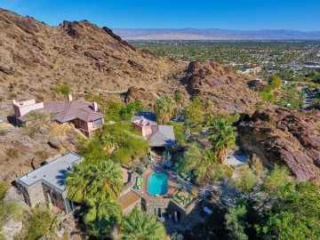 Pandemic Fuels Real Estate Boom in the Coachella Valley