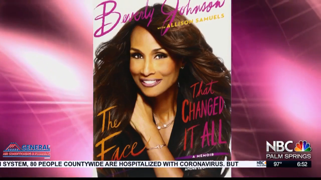 NBCares Silver Linings: Supermodel Beverly Johnson's Inaugural Mother's Day Weekend Shopping Extravaganza for a Cause