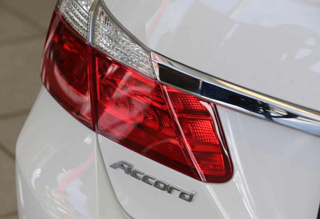 Investigation: More than 1 million Honda Accords may have a steering problem