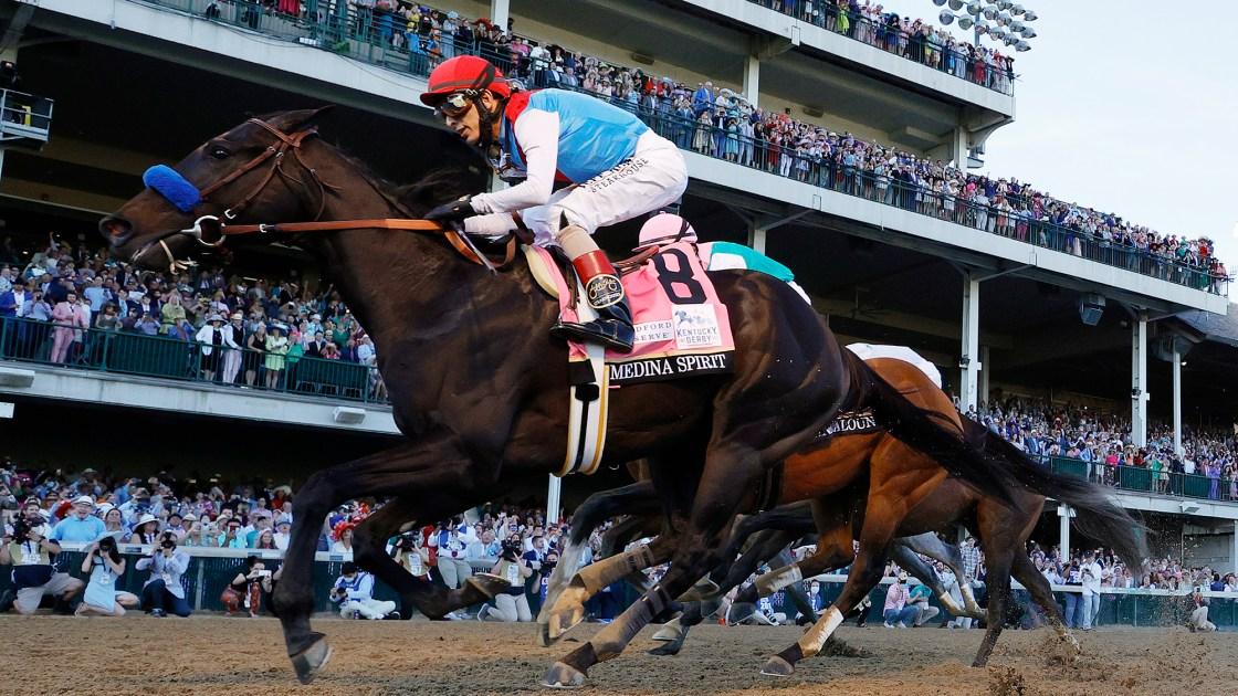 """Kentucky Derby Winner """"Media Spirit"""" Tests Positive for Steroids, Bob Baffert Under Fire"""