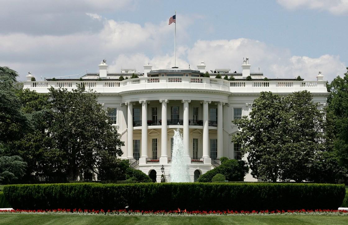 White House backs off May 25 police reform deadline