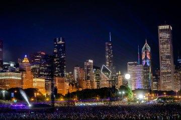 Lollapalooza to return at full capacity