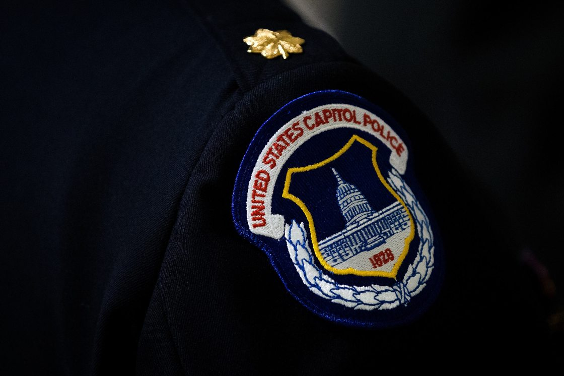 Counterterrorism Expert Explains the Need for Capitol Police Field Offices Outside D.C.