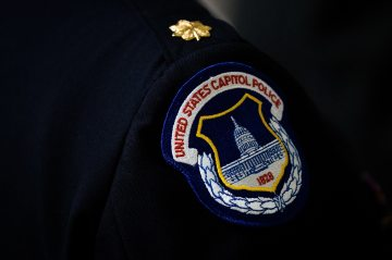 More than 70 officers have left force since January 6, Capitol Police union says