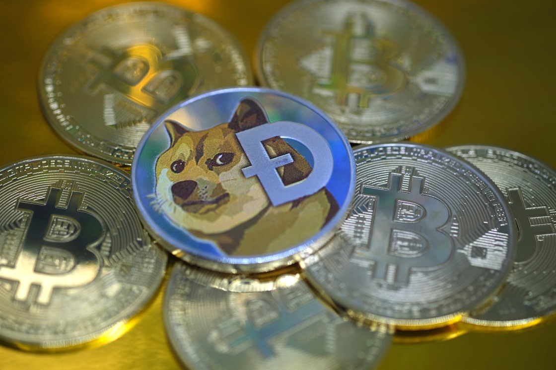 SpaceX claims it will accept dogecoin as payment for an upcoming moon mission