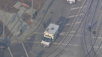 Shooting with multiple fatalities near Downtown San Jose