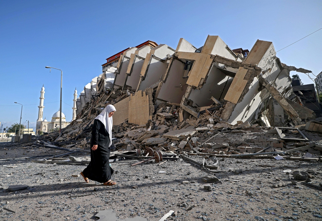 65 killed in Gaza, 7 killed in Israel as UN warns conflict could turn into 'full-scale war'