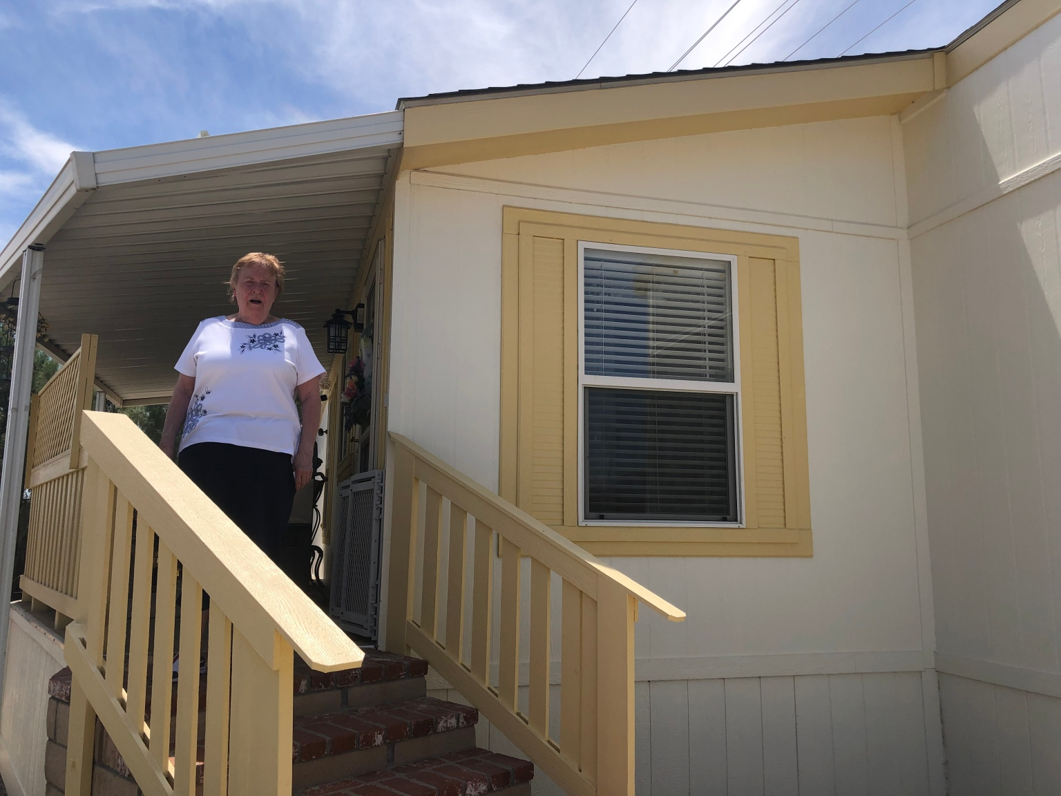 DHS Mobile Home community appeals new housing proposal, pursuing legal options