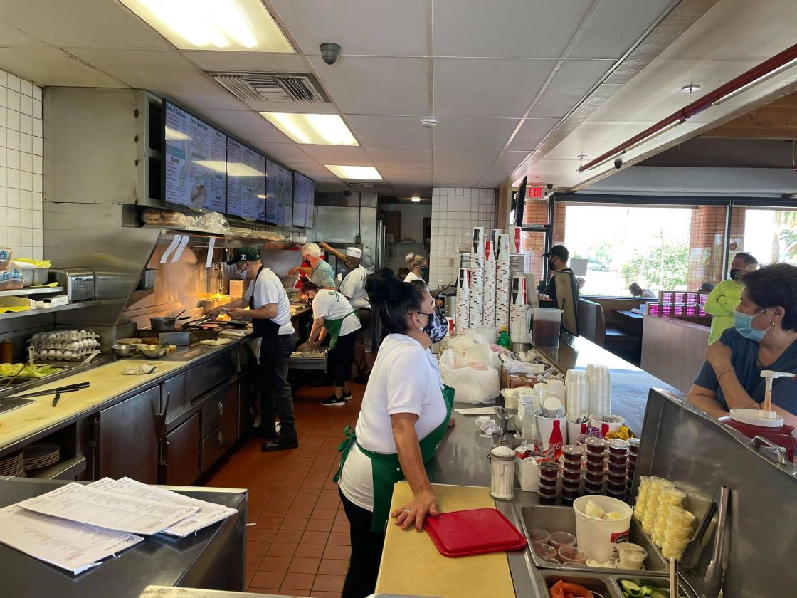Valley businesses ready for late economic boost from BNP Paribas Open