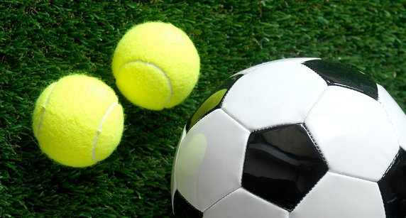 CIF-SS Wildcard Round: Boys Soccer & Girls Tennis