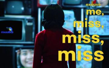"""Shortfest 2021:  Spotlight on """"Excuse Me Miss, Miss, Miss"""""""