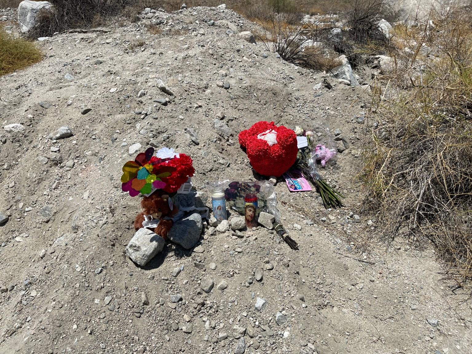 Two Teenage Girls Die, One Suffers Major Injuries in DUI Crash Near Indio