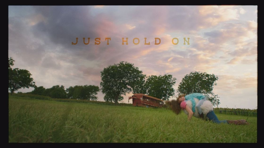 "Shortfest 2021:  Opening Night Film ""Just Hold On"""