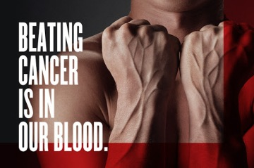 Ending Blood Cancer:  Join Manny the Movie Guy's Fight