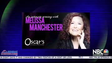 NBCares Silver Linings Melissa Manchester at Oscar's
